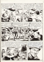 Zagor # 61 pag. 67 - Donatelli Comic Art